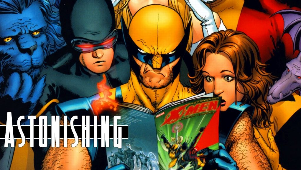 Reading Marvel Comics in order
