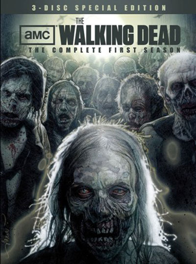 The Walking Dead on TV