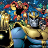 The Complete Thanos Reading Order Guide
