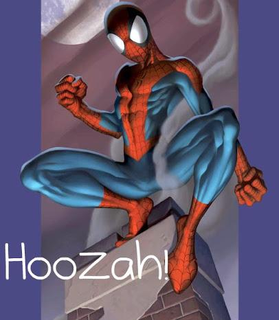 Hoozah-Celebrate-Ultimate-Spider-Man