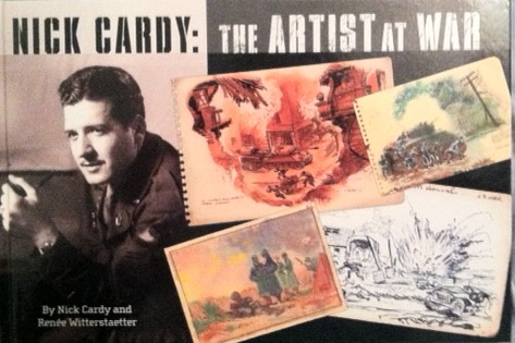 Nick Cardy Artist at War