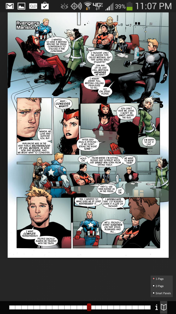 Marvel-Unlimited-Android