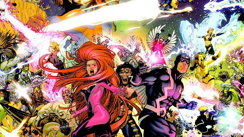 War of Kings (Marvel)