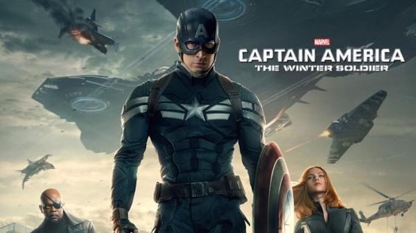 Captain America Neflix Shows