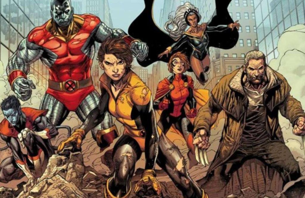 X-Men puns can get ROUGH