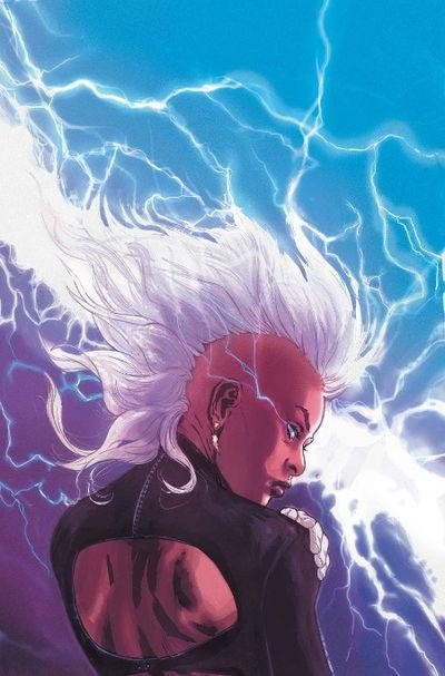 storm-x-men-first-issue