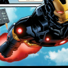 """Marvel NOW: Iron Man Vol 1 """"Believe"""" Review and Walkthrough"""