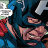 Captain America #23 Review! A Glimpse of Hope From the Darkness