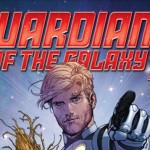 Guardians Week #4: Marvel NOW Guardians of the Galaxy Vol 1 Review & Walkthrough