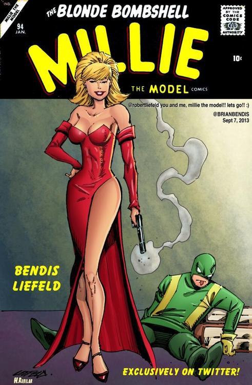 marvel-millie-the-model