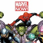 Question of the Week: Do You Have a Marvel NOW! Fast Track Guide? (2012 to 2015)