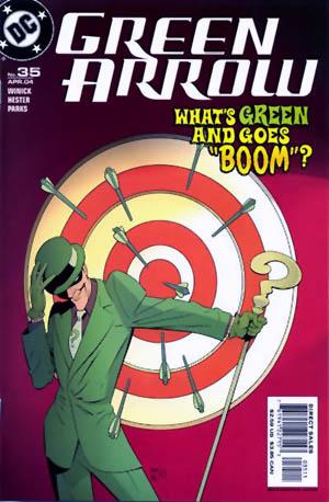 riddler-green-arrow-comic-cover