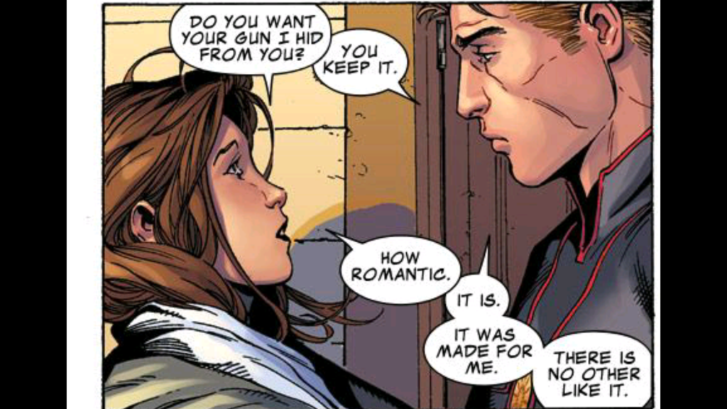 star-lord-parents-romance