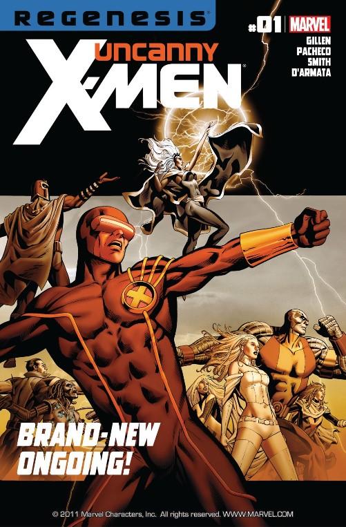 X-Men to the NeXt Level
