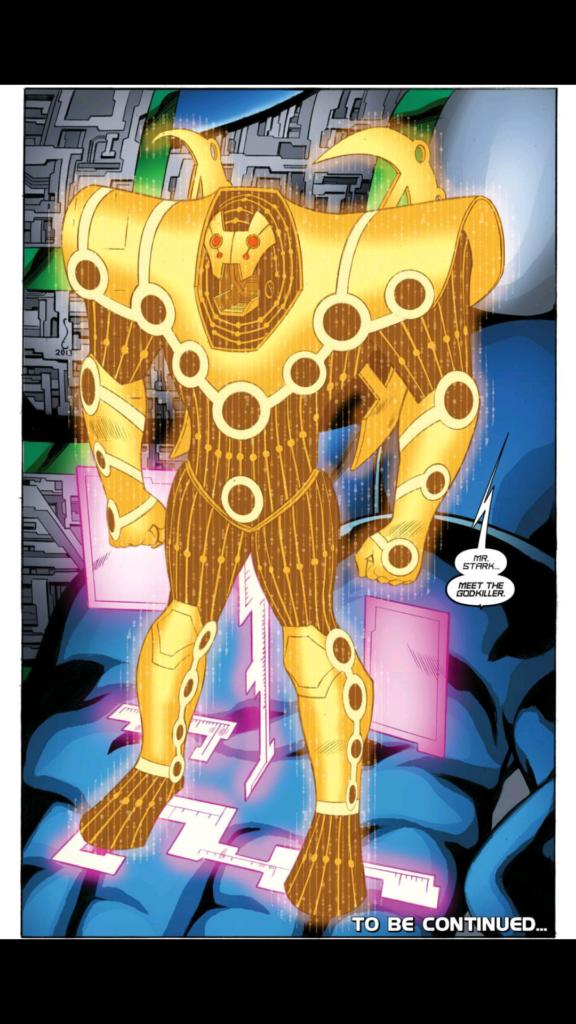Marvel NOW! Review! Iron Man vol 2 & vol 3: The Secret