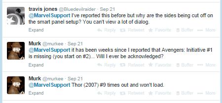 marvel-support-tweets