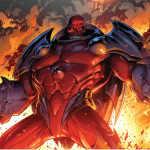 marvel's red onslaught