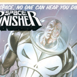 Where to Start With A Punisher Reading Order