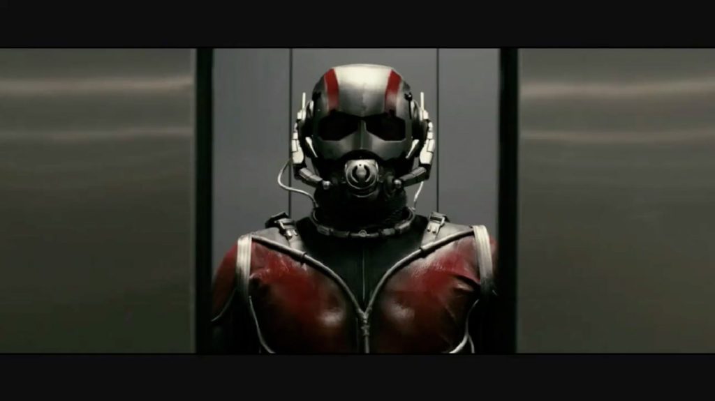 ant man the movie suit