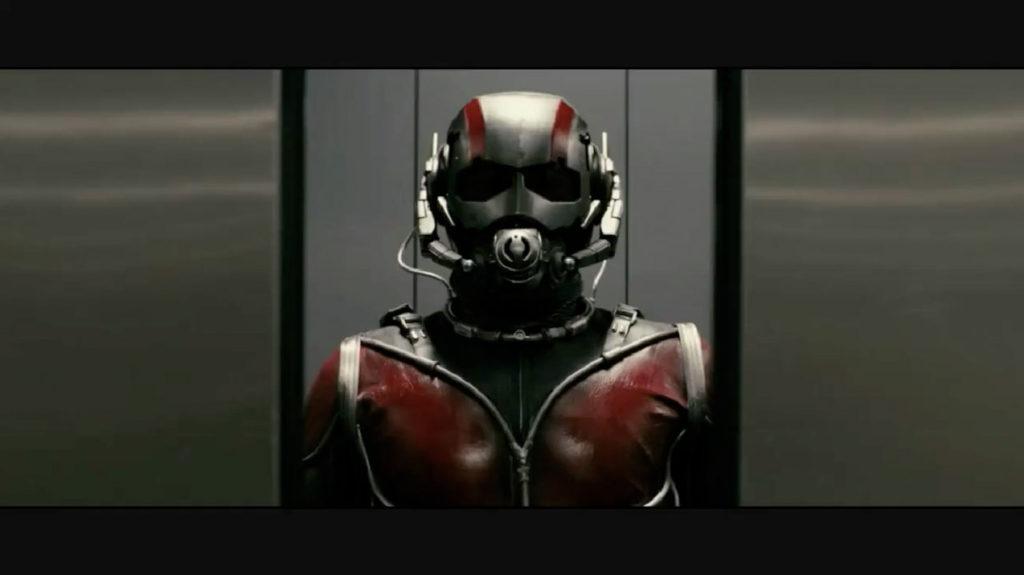 ant man the movie suit