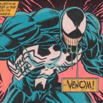 Venom Reading Order