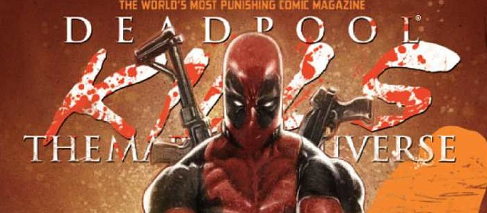 The Best Deadpool Comics To Start With!