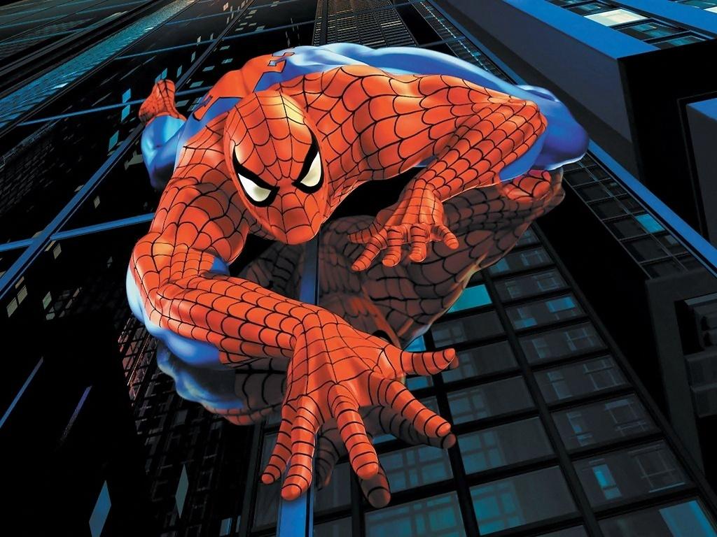 Spider Man Game Playstation
