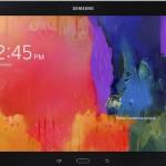 The Samsung Galxy Tab Pro 12.2 Inch