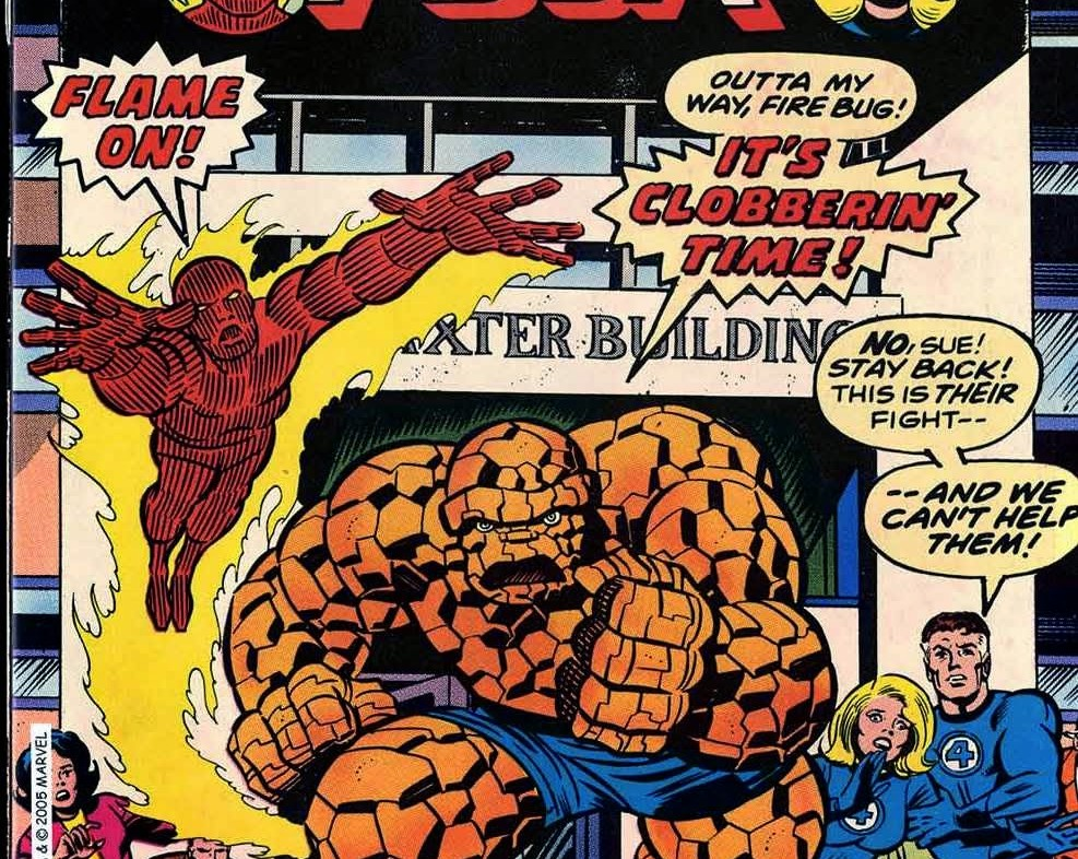 the-thing-clobberin-time