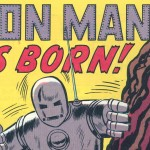 Question of the Week: Can You Do an Iron Man Reading Order?