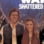 """JOURNEY TO STAR WARS: THE FORCE AWAKENS- SHATTERED EMPIRE #1 Review: """"Attack of the Next Generation!"""""""