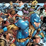 QoW: How is Valiant Comics Able to Give Their Comics Away in Scribd?