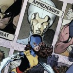 """YEARS OF FUTURE PAST #5 Review: """"Cage-Free Metaphors!"""""""