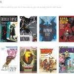 Hoopla Digital Comics App Review – DC, Vertigo, Image, & Dark Horse Books!