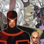 """UNCANNY X-MEN #600 Review: """"Exit Intervention!"""""""
