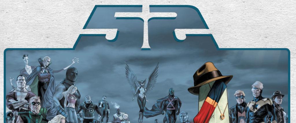 52 Weekly comics