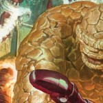 "SECRET WARS #8 Review: ""Still Doing That, Huh?"""