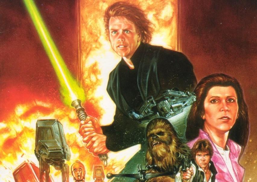 dark empire comics