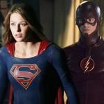 DC v Flash v Supergirl v Batman v Superman