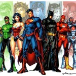 Justice League Reading Order Now Live!