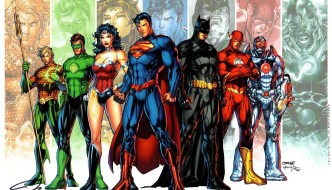 Justice League Reading Order