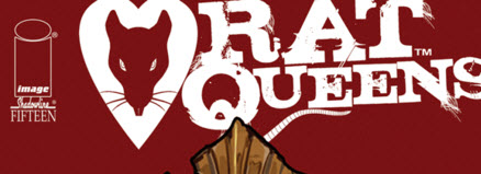 Rat Queens comic book reviews