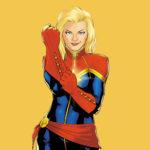 Captain Marvel / Ms. Marvel Reading Order
