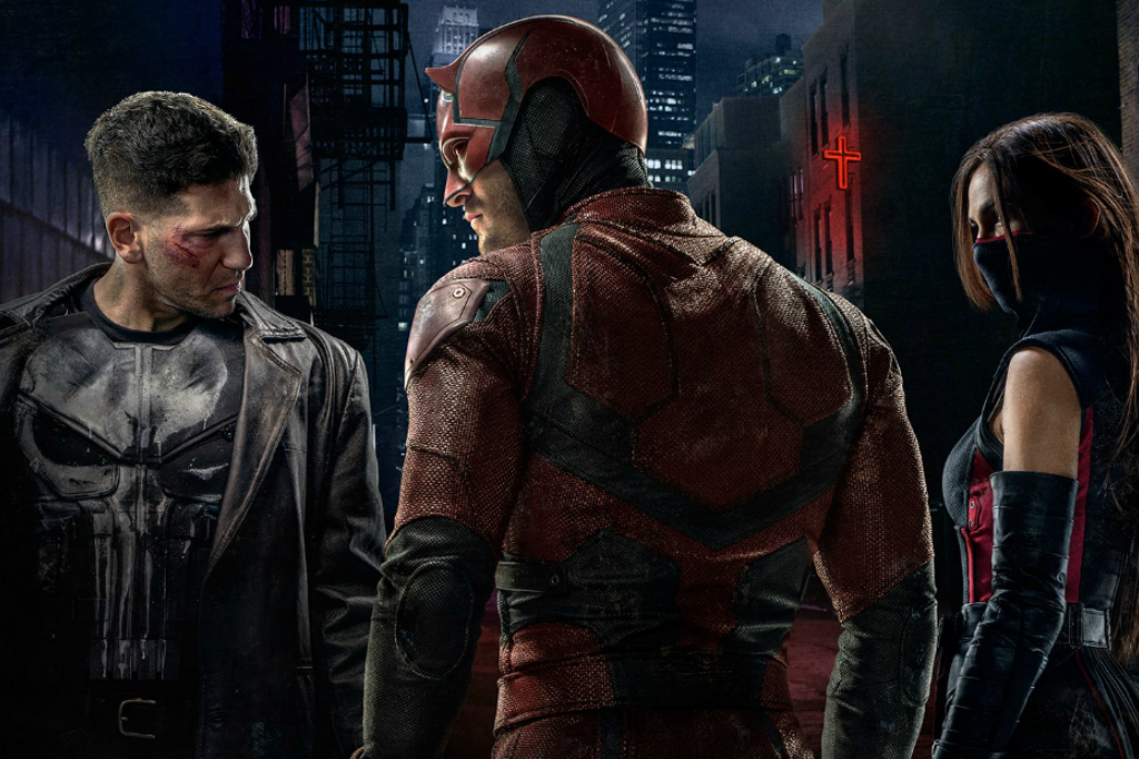 Daredevil Season Two