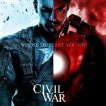 Captain America 3: Civil War Review!