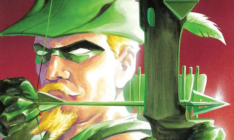 Kevin Smith's Green Arrow Comics