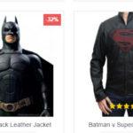 Review: Captain America Warrior Jacket!