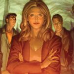 Buffy the Vampire Slayer Comic Book Reading Order
