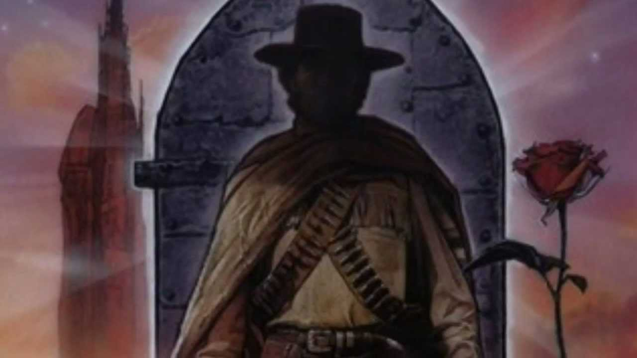 dark tower the drawing of the three comic books