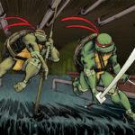 Teenage Mutant Ninja Turtles Comics Reading Order: Where To Start?